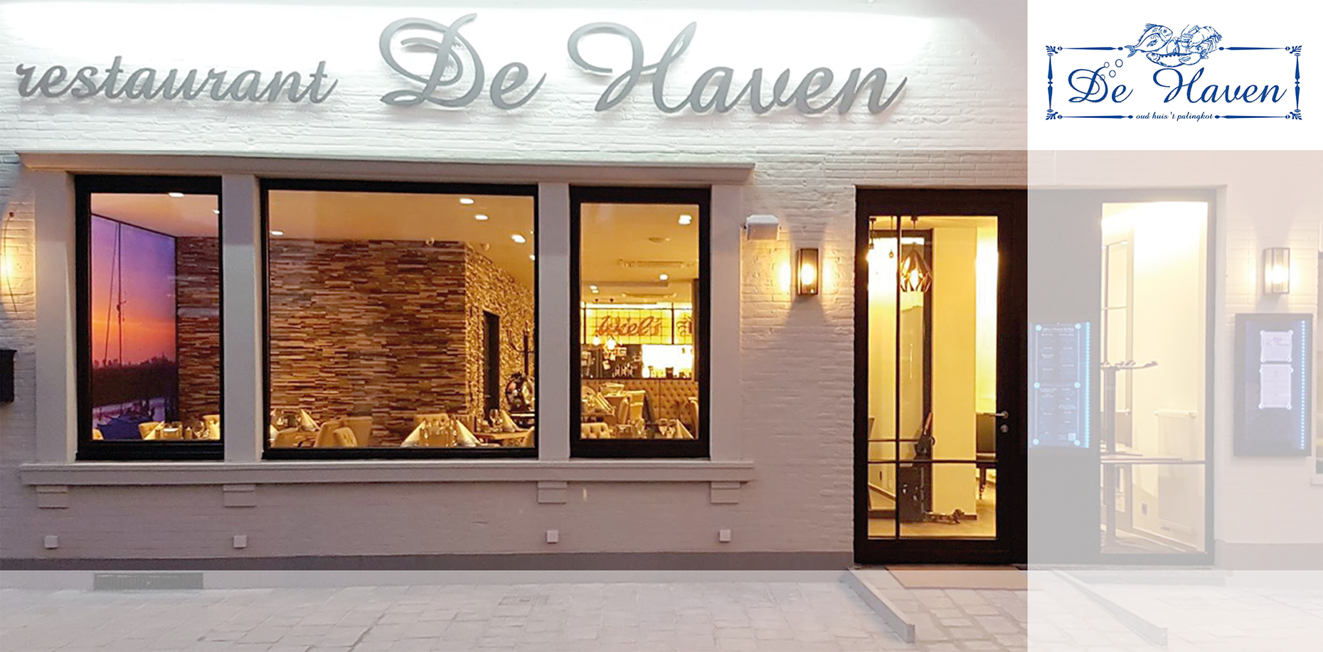 Restaurant De Haven